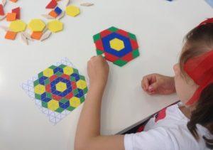 mosaico - web